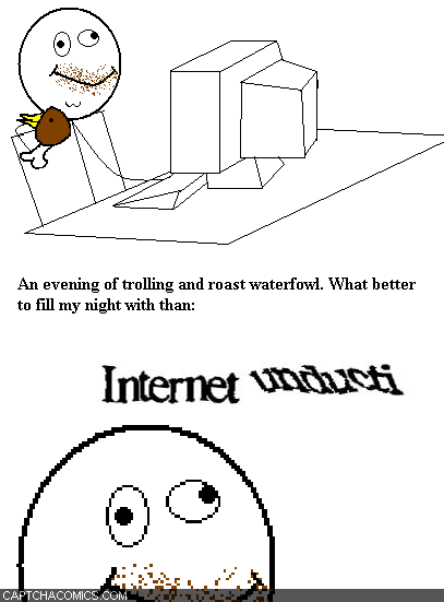 Internet Unducti