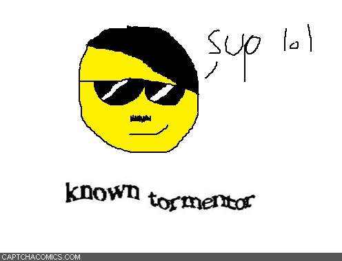 Known Tormenter