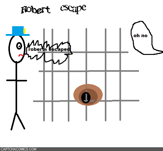 Robert Escape