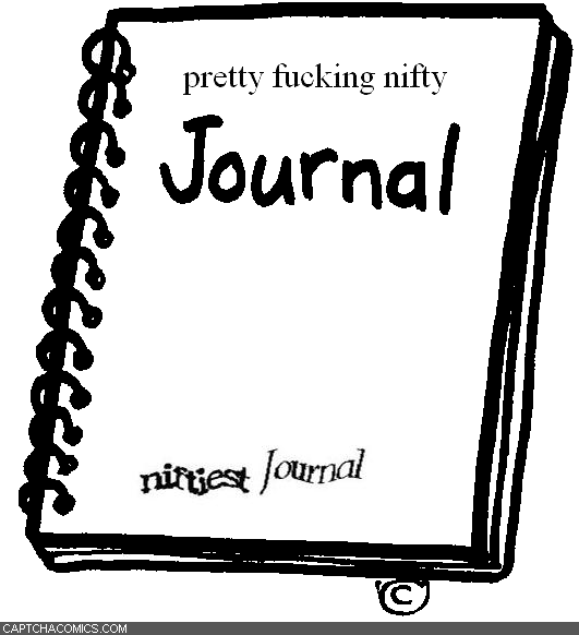 Niftiest Journal
