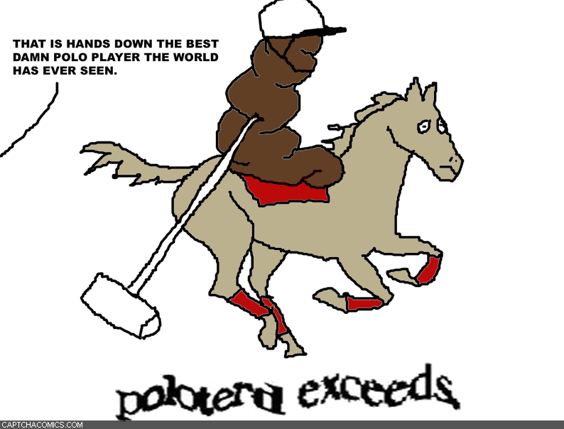 Poloterd Exceeds