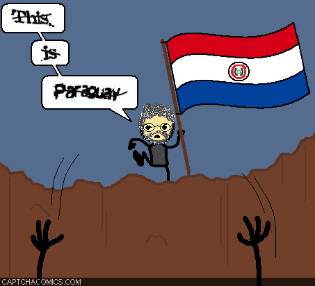 This Is Paraguay