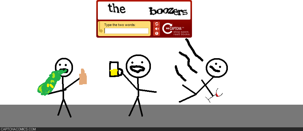 The Boozers