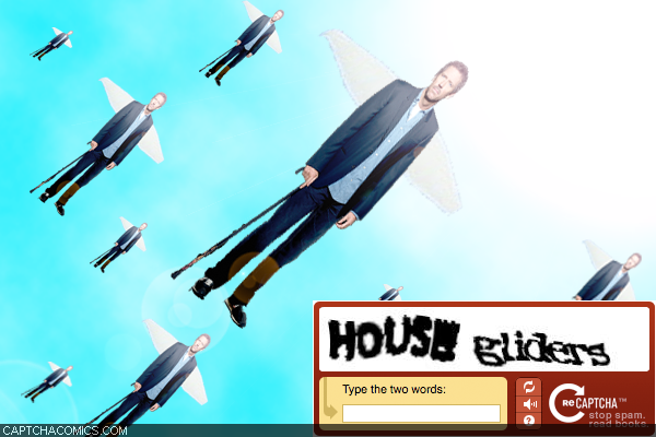 House Gliders