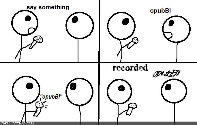 Recorded Opubbl
