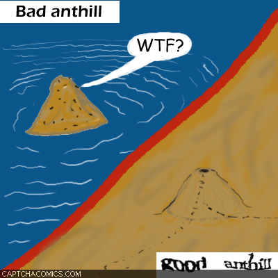 Good Anthill