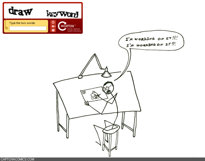 Draw Keyword