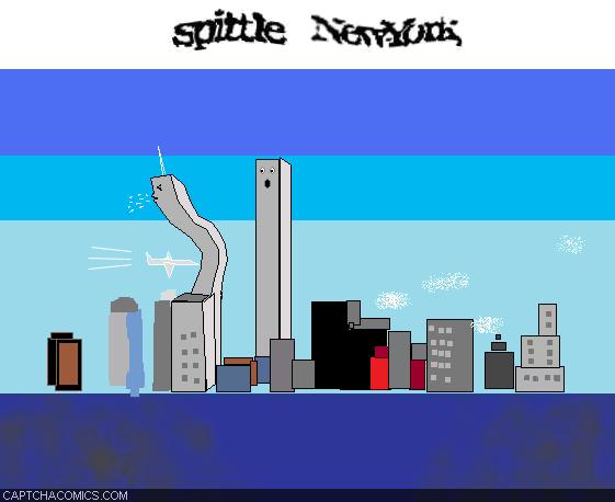 Spittle NewYork