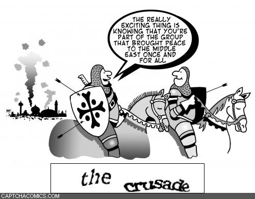 The Crusade