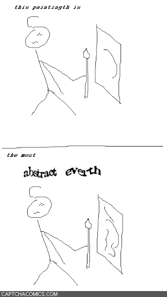 Abstract Everth