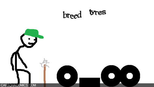 Breed Tyres